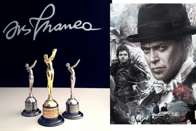 Ars Thanea zdobywa liczne nagrody za swoje prace
