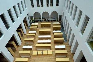 Biblioteka Publiczna przy Koszykowej, Warszawa