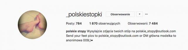 W Polsce również nie brakuje profili-łączników