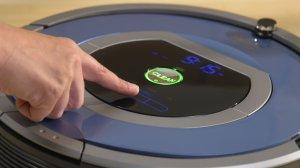 iRobot Roomba 790 - programowalny na 7 dni tygodnia robot, który codziennie wyręczy nas w odkurzaniu