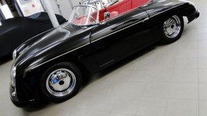 Porsche 356? Nie – to FF Speedster