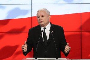 Odpowiedź Jarosława Kaczyńskiego na zarzuty byłego prezydenta USA Billa Clintona nie należy do dyplomatycznych...