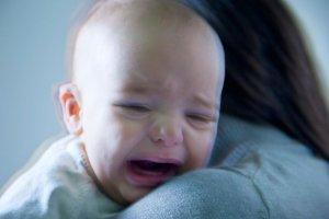 Dziecko odebrano po trzech dniach od porodu.
