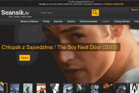 Seansik.tv, Torrent.pl – m.in. te serwisy zniknęły ostatnio z sieci