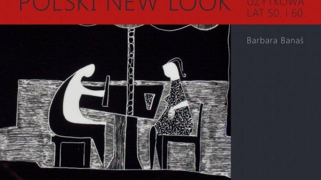 Okładka książki-albumu, autorstwa kuratorki wystawy, która otworzyła się właśnie w Muzeum Narodowym we Wrocławiu